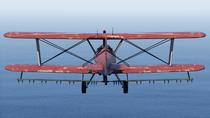Duster-GTAV-Rear