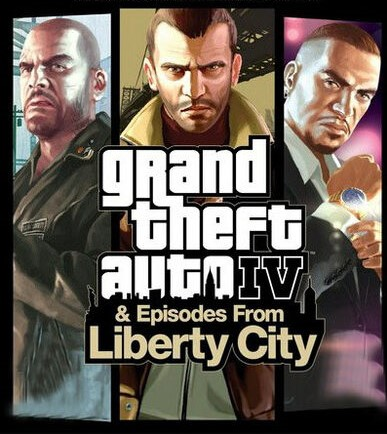 CrackheadMcGee/Body Count for GTA IV+Episodes from Liberty City