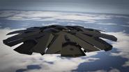 UFO-Fort Zancudo-GTAV