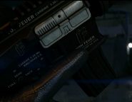 Carbine GTAVe VomFeuer markings