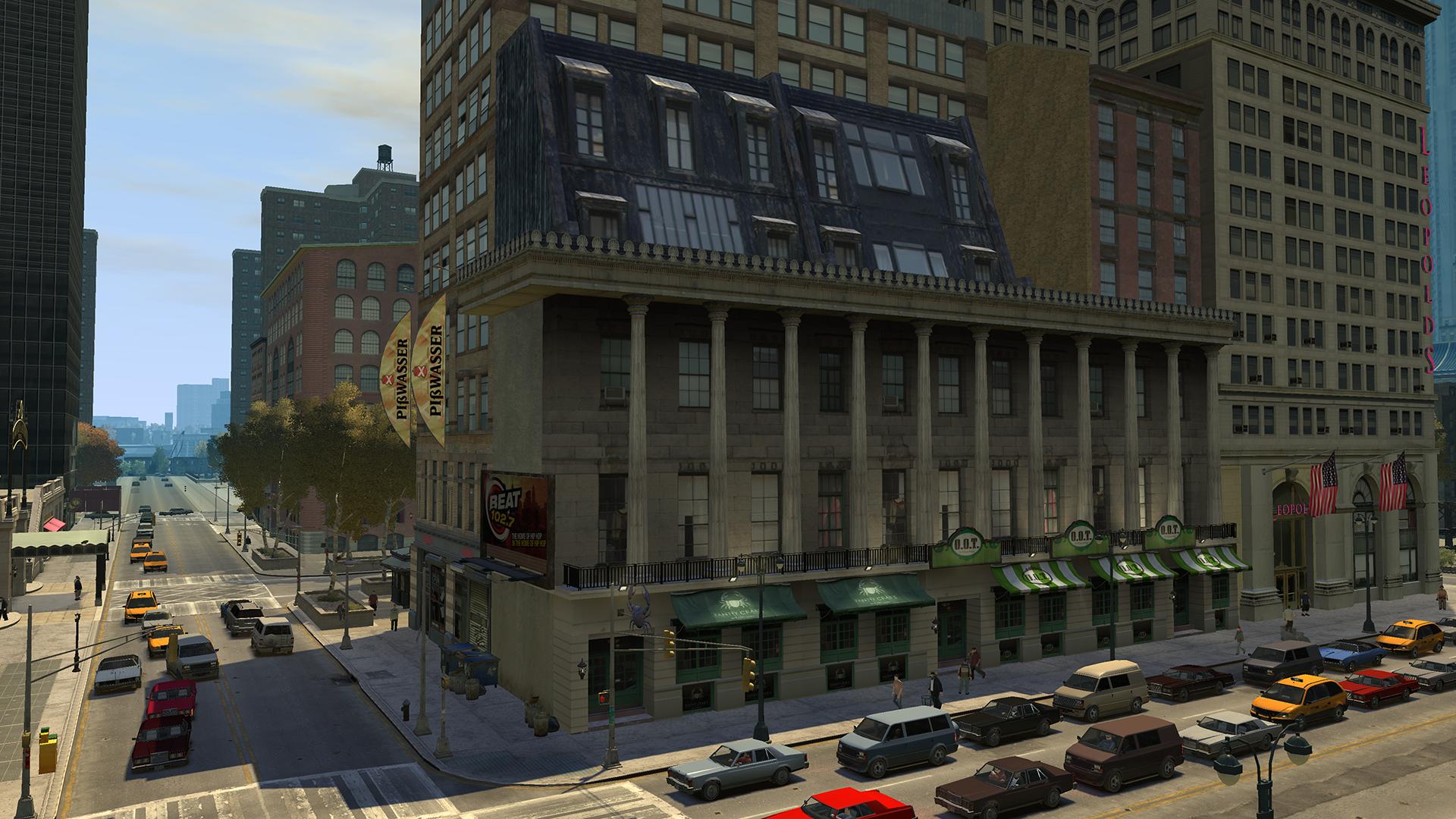 Columbus Avenue-Hematite Street Building