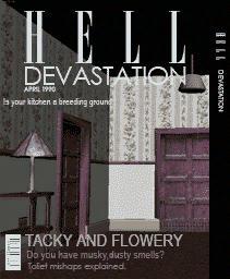 Hell Devastation