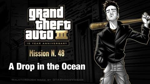GTA_3_-_iPad_Walkthrough_-_Mission_48_-_A_Drop_in_the_Ocean