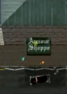 Armour Shoppe