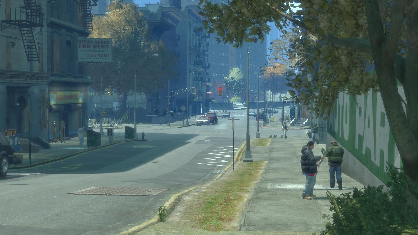 Hollowback Street