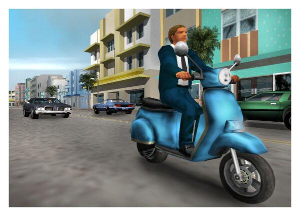 KentPauls80sNostalgiaZone-GTAVC-cars moped.jpg