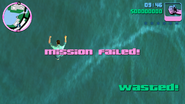 Wasted-GTAVC-Mission