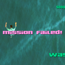Wasted-GTAVC-Mission.PNG
