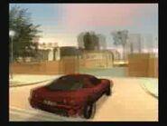 Grand Theft Auto Vice City - Clip 1 - Banshee