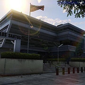 Prison Break Station Gta Wiki Fandom