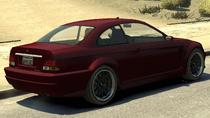 Sentinel-GTAIV-rear