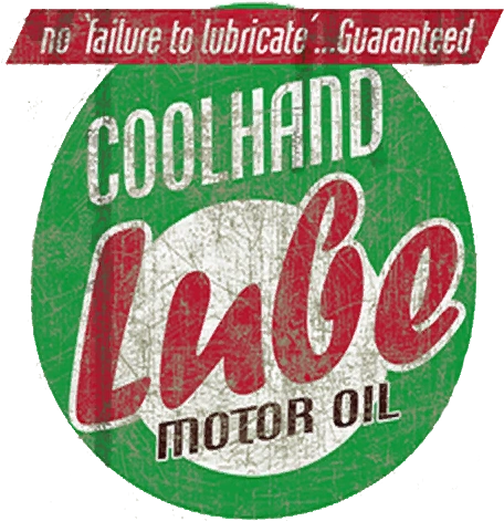 Coolhand Lube