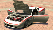 Coquette-GTAIV-Open