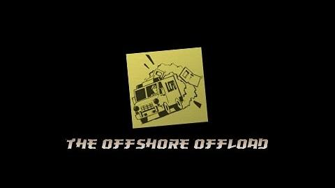 GTA Chinatown Wars - Replay Gold Medal - Hsin Jaoming - The Offshore Offload