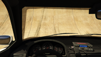 PoliceBuffalo-GTAV-Dashboard