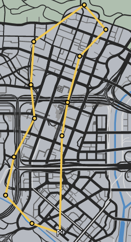 Business Class GTAO Race Map.png