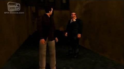 GTA Liberty City Stories - Walkthrough - Mission 29 - The Made Man