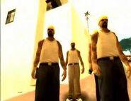 Grand Theft Auto San Andreas - Clip 21 - Vagos