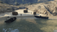 AmphibiousAssault-GTAO-ElGordoLighthouse-Beach
