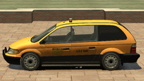 Cabby-GTAIV-Side