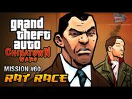 GTA Chinatown Wars - Mission -60 - Rat Race