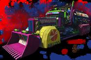 ArenaWar-GTAO-NightmareCerberusModded