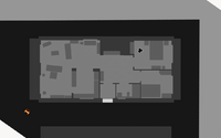 Floorplan-GTAV-Floyds Apartment