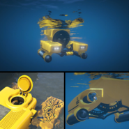Kraken-GTAV-DockTease