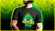 VapersDenTee-GTAO-Advert