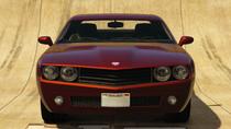Gauntlet-GTAV-Front