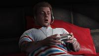 Jimmy-Playing Video Games-GTAV