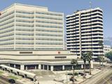Maze Bank West