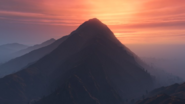 MountChiliad-Sunset-GTAV