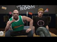 GTA IV - The Men's Room (Episode 1)