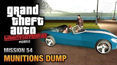GTA_Liberty_City_Stories_Mobile_-_Mission_54_-_Munitions_Dump