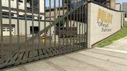 LSPD Vespucci Station 3 -GTA V