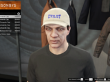 Clothing in GTA Online/Hats