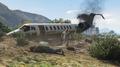 CaidaLibre-GTAV-TrevorFromAirplane