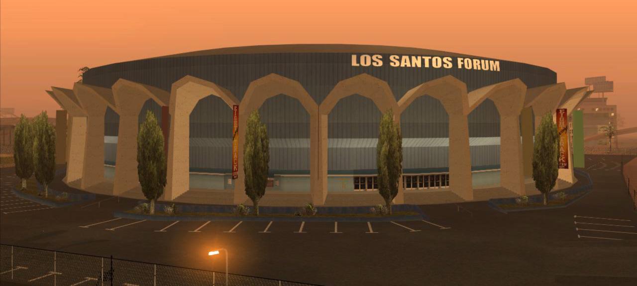 Los Santos Forum