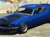 Dominator GTT
