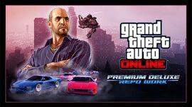 GTA Online - New Repo Missions Burn Rate & Simeonomics