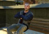 Johnny GTA IV in-game