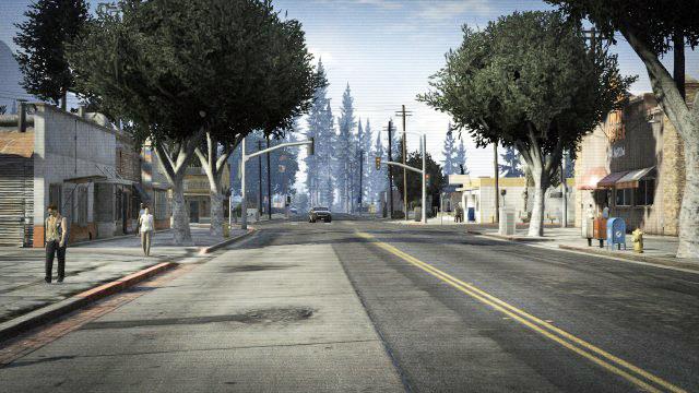 Paleto Boulevard