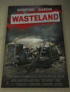 Wasteland poster GTAVe Jack Howitzer