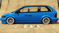MinivanCustom-GTAO-Side