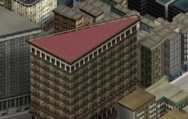 RiseFM-GTAIII-Headquarters