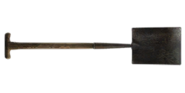 Shovel-GTAV