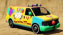 ClownVan-GTAV-FrontQuarter