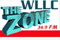 WLLC-The-Zone-Logo