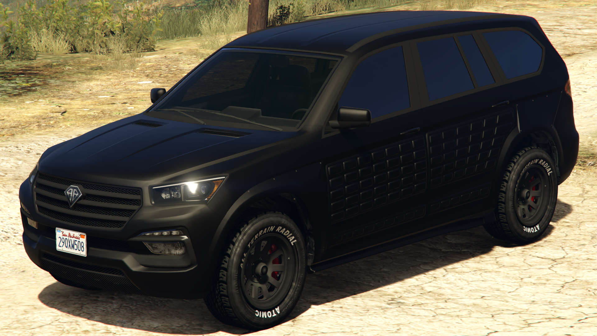 XLS (Armored)